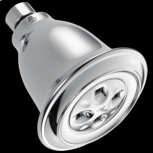 Chrome H2Okinetic ® Single-Setting Shower Head