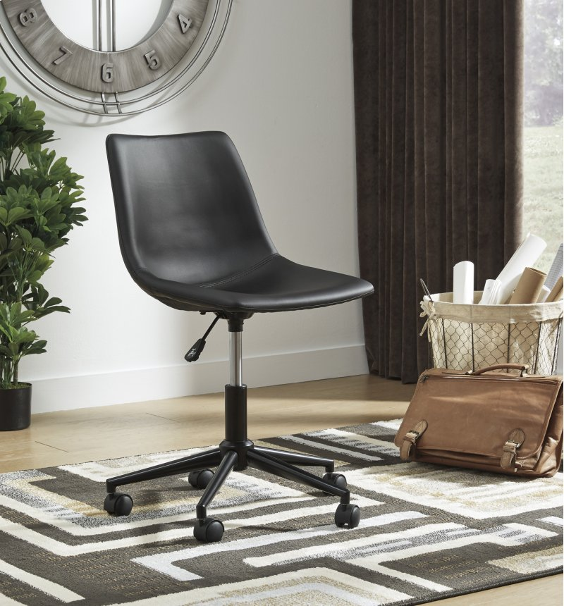 Cool Home Office Swivel Desk Chair Andrewgaddart Wooden Chair Designs For Living Room Andrewgaddartcom