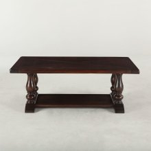 Casablanca Coffee Table 52""