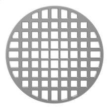 """Biscuit 4"""" Round Shower Drain"""