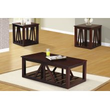 3-pcs Table Set