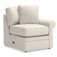 Collins Left-Arm Sitting Chair Product Image