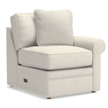 Collins Left-Arm Sitting Chair
