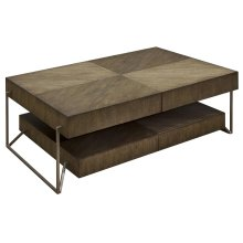 Levi Cocktail Table