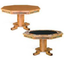 Sedona Game & Dining Table