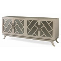 Chin Hua Kirin Buffet/media Cabinet Product Image