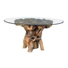 Hidden Treasures Root Ball Dining Table