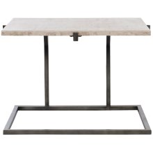 Theory Fly Over Table