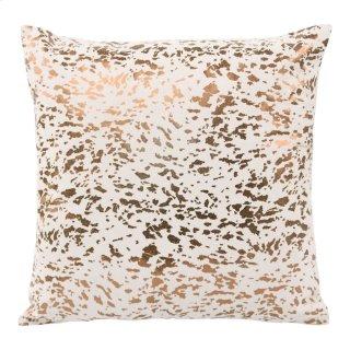 Napolean Leather Cushion