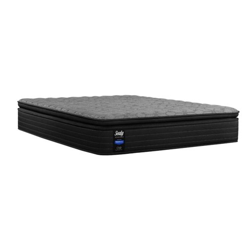 Response - Performance Collection - Beech Street - Plush - Pillow Top - Twin