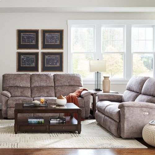 Brooks Reclining Sofa