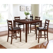 Jasper Pub Dining Set