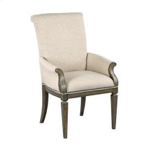 Savona Camille Upholstered Arm Chair