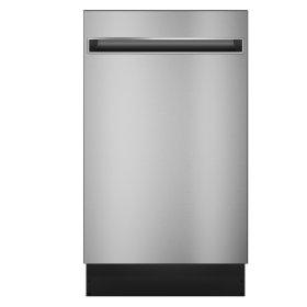 "18"" Built-In Dishwasher"