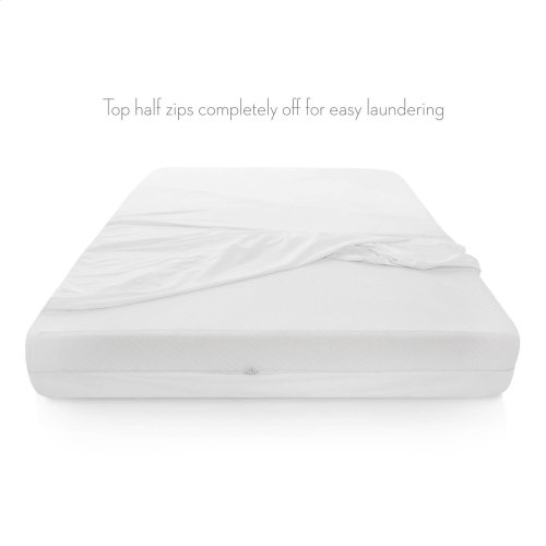Encase ® HD Mattress Protector Split Queen