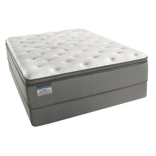 BeautySleep - Bonita - Pillow Top - Plush - Twin XL