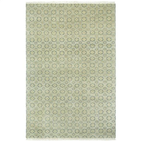 Park Lane Vintage Beige Hand Knotted Rugs