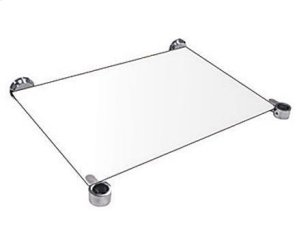 """Tempered Glass Shelf for 30"""" Console Product Image"""