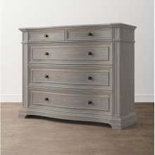 Chatsworth 4 Drawer Chest