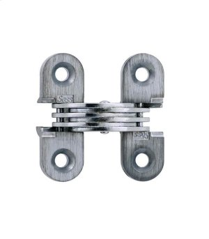 Model 114 Mount Invisible Hinge Unplated Product Image