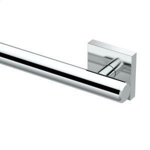 Elevate Grab Bars in Chrome Product Image