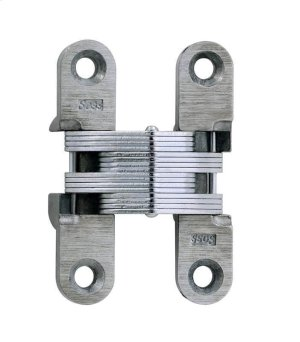 Model 205 Mount Invisible Hinge Unplated Product Image