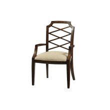 Iconic Dining Arm Chair