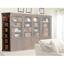 Home Office Cherry Creek Wall End Unit L/R