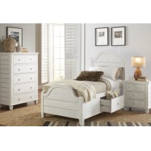 Chesapeake Twin Headboard