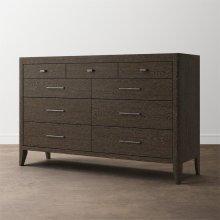 Tobago 9 Drawer Dresser