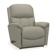Kipling Rocking Recliner Leather