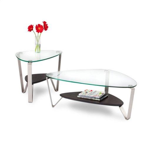 End Table 1347 in Espresso