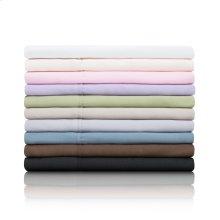Brushed Microfiber Standard Pillowcases Ash