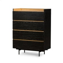 Thisby 4 Drawer Dresser