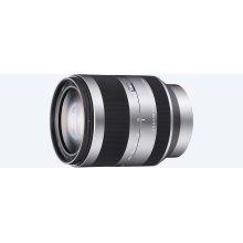 E 18-200 mm F3.5-6.3 OSS