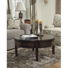 Ashley T516 Holloway Coffee Tables at Aztec Distribution Center Houston Texas