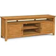 "72"" Sturbridge Entertainment Center Product Image"