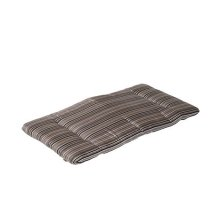 Casual-Back Chaise Lounge Seat Cushion