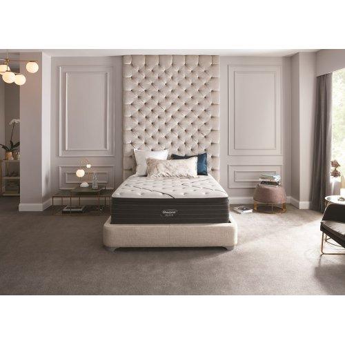 Beautyrest Black - L-Class - Plush - Pillow Top - King
