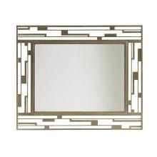 Studio Metal Mirror