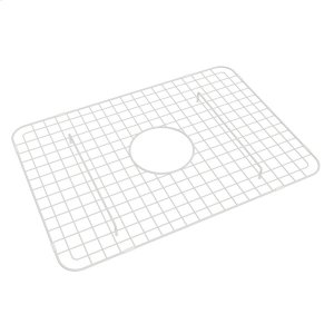 Biscuit Wire Sink Grid For Rc2418 Kitchen Sink Product Image