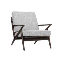 Logan Lounge Chair, Havana