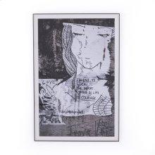 Talent Is Luck By Annie Spratt Acrylic S