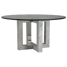 Heller Round Dining Table