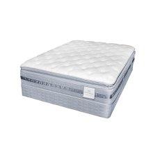 Dreamhaven - Perfect Sleeper - Port Charles - Super Pillow Top - Queen