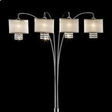 Claris Arch Lamp