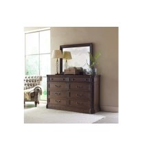Refined Rustic by Rachael Ray Dresser