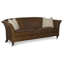 Gallery Leather Sofa