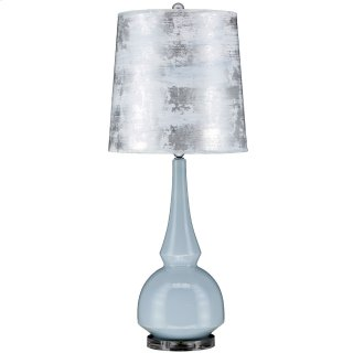 Seascape Glamour Lamp