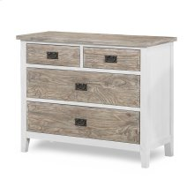 Catania Chest / Single Dresser